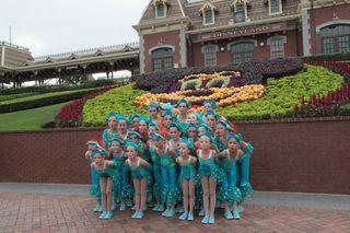 BMSD Disneyland