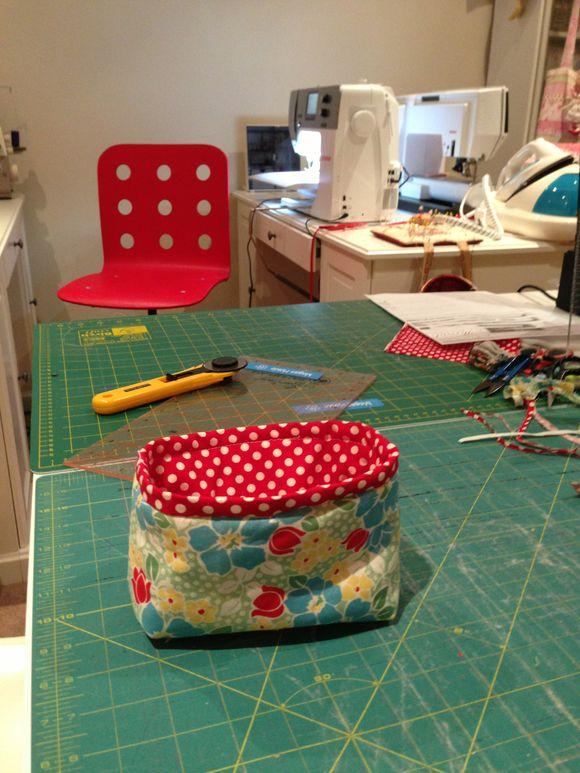 Stitch A Long Progress